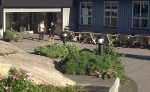 Velkommen til Solåsen